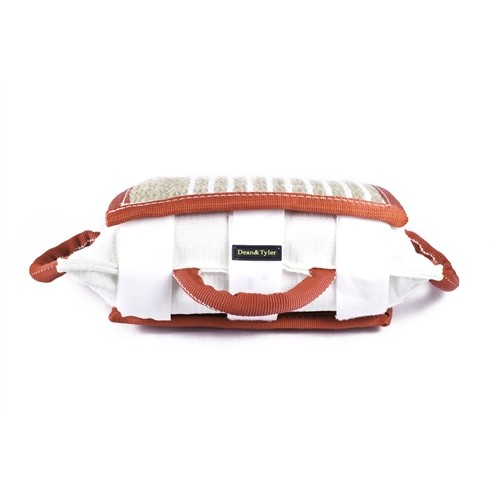 Bite Pillow with Velcro