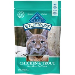 Blue Buffalo Wilderness Chicken and Trout - 2oz