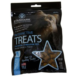 Everlasting Interactive Treats Made In USA