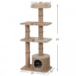 Spire Furniture for Cats