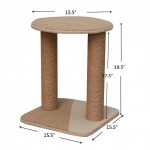 Throne Furniture for Cats
