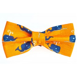 Bow Tie - A Whale's Tail