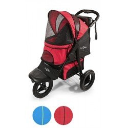 G7 Jogger Stroller for pets up to 75 lbs